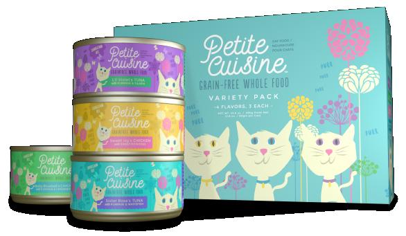 Petite Cuisine Variety Pack